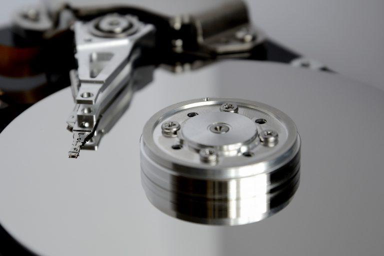 Preise für eine Datenrettung