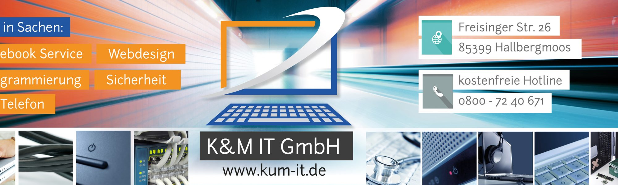 K&M IT GmbH