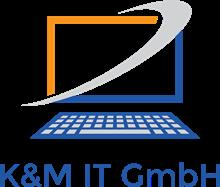 Computer Reparatur K&M IT GmbH Logo