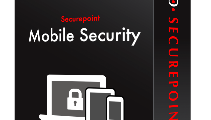 Mobile Security Verpackung
